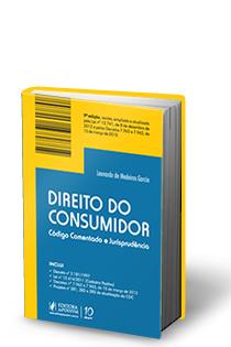 Direito do Consumidor - Código Comentado e Jurisprudência 7ª edição - Ed. Impetus
