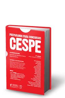 Preparando para Concursos CESPE - 2ª edição